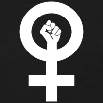 femist-fist-women-s-t-shirts-women-s-t-shirt